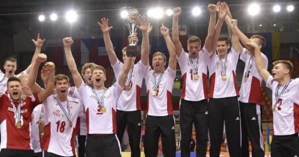 Źródło: pzps.pl;10 września 2016 roku reprezentacja Polski juniorów wywalczyła mistrzostwo Europy