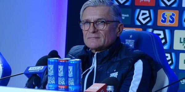 Adam Nawałka (fot. Wiktoria Łabędzka)