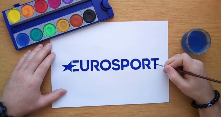 Eurosport pojawił się w naszej kulturze jeszcze zanim wystartowała jego polska wersja. (źródło: YouTube)