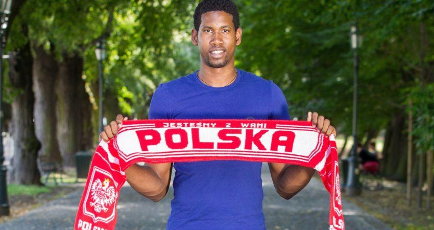 W lipcu Wilfredo Leon zadebiutuje w biało-czerwonych barwach. (źródło: sport.onet.pl)