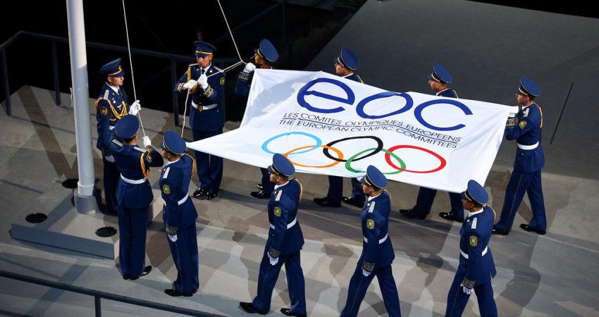 Pierwsze Igrzyska Europejskie odbyły się w 2015 roku w Baku. (źródło: european-games.org)