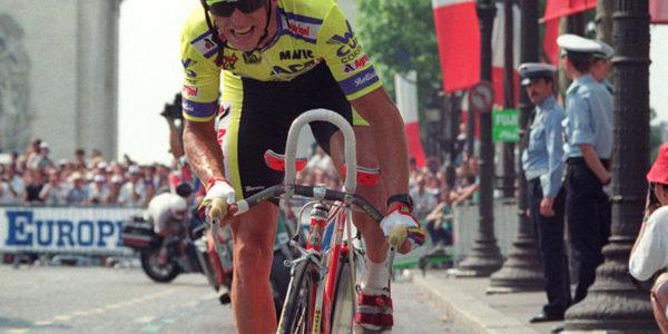 W Tour de France 1989 walka trwała do ostatnich metrów.