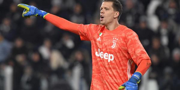 Dobra dyspozycja Szczęsnego jest pozytywnym prognostykiem przed nadchodzącymi spotkaniami reprezentacji (źródło: Filippo Alfero - Juventus FC / Getty Images)