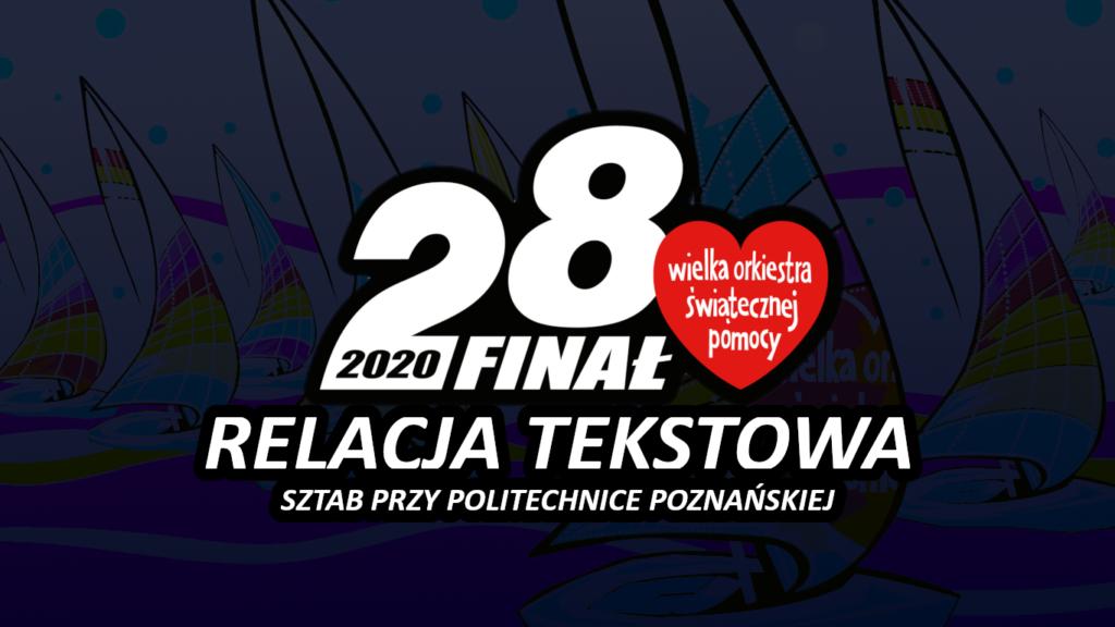 materiały: wosp.org.pl edycja: Wiktoria Łabędzka