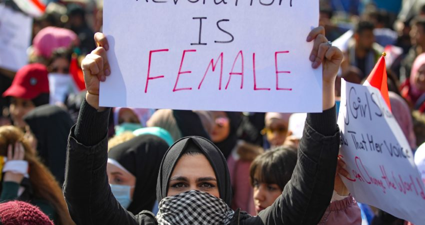 OT-iracka różana rewolucja